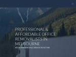 View More Information on House Removalist Melbourne