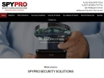 View More Information on Spypro