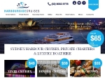 View More Information on Harbouside Cruises