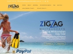 View More Information on Zigzag Whitsundays