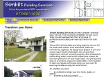 View More Information on Simbilt Building Services, Southport