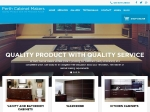 View More Information on Perth Cabinet Makers