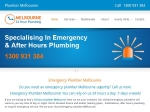View More Information on Melbourne 24 Hour Plumbing