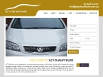 View More Information on ACT Chauffeurs
