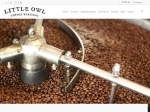 View More Information on Little Owl Coffee Roasters