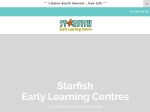 View More Information on Starfish Early Learning Centre (Clayton South)