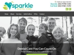 View More Information on Sparkle Dental Care, Fairfield