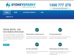 View More Information on Sydney Sparky