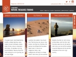 View More Information on Australian Natural Treasures Touring