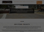 View More Information on Stone4projects