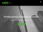 View More Information on LESC Financial Services