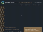 View More Information on Somerfield Townhomes