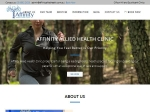 View More Information on Affinity Allied Health Clinic