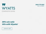 View More Information on Wyatts Compensation Lawyers, Sydney