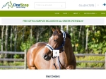 View More Information on One Stop Horse Shop