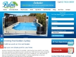 View More Information on Palm Pools And Spas, Dee Why