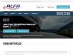 View More Information on Alfa Logistics International