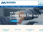 View More Information on Maxima Accountants, Niddrie