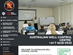 View More Information on Australian Well Control Centre