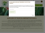 View More Information on Online Plants NT
