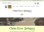 View More Information on China Rose Antiques