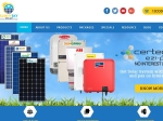 View More Information on Sunny Sky Solar