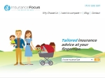 View More Information on Insurance Focus