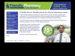 View More Information on Friendly Pharmacy, Lake Munmorah