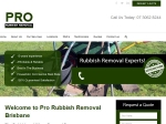 View More Information on Pro Rubbish Removal Brisbane