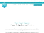 View More Information on The Float Space, Brisbane