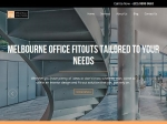 View More Information on Office Fitout Solutions