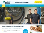 View More Information on Laser Plumbing Newcastle Central