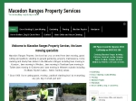 View More Information on Macedon Ranges Property Services