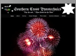 View More Information on Southern Cross Pyrotechnics