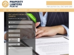 View More Information on Property Lawyers Perth WA