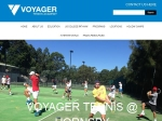 View More Information on Voyager Tennis Academy, Hornsby