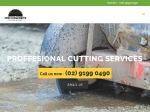 View More Information on Pro Concrete Cutting, Sydney