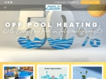 View More Information on Composite Pool Solutions