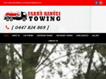 View More Information on Yarra Ranges Towing