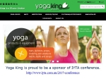 View More Information on Yoga King Products, Salisbury