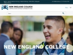 View More Information on New England College, Brisbane
