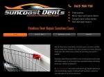 View More Information on Suncoast Dents