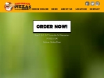 View More Information on Shepparton Pizzas
