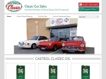 View More Information on Fastphase Classics