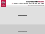 View More Information on Rockingham Nissan