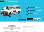 View More Information on Ontime Maxi Taxi Sydney