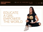View More Information on Empowering Chicks