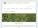 View More Information on Gillett Garden Design