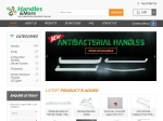 View More Information on Handles And More