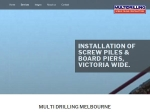 View More Information on Multi Drilling